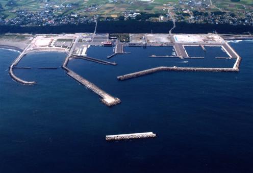 三沢市漁業